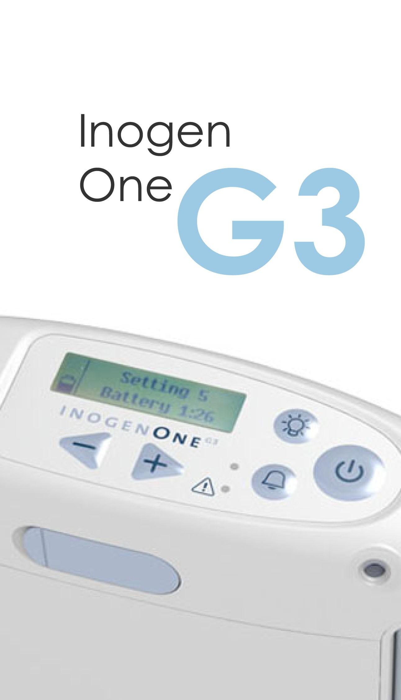 Inogen One G3
