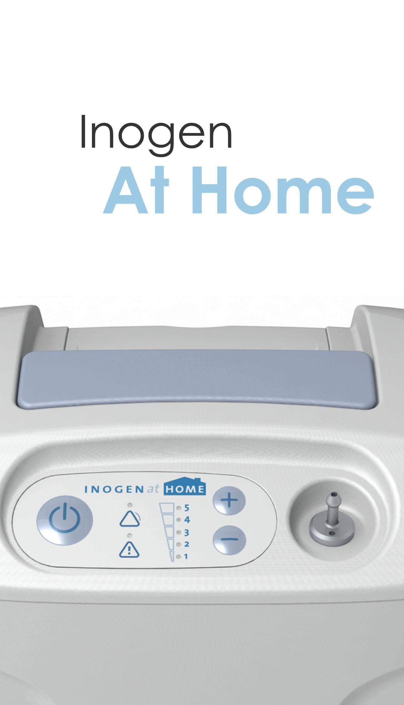 Inogen At Home